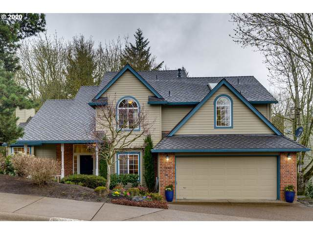 7647 SW 189TH Ave, Beaverton, OR 97007 (MLS #20481840) :: McKillion Real Estate Group
