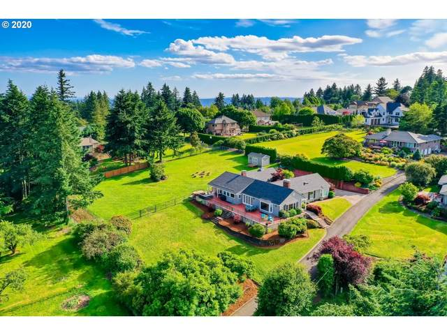 11700 SE Clover Ln, Happy Valley, OR 97086 (MLS #20481935) :: Next Home Realty Connection