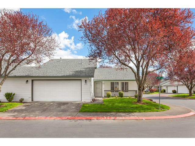 2476 SE 61ST Ln, Hillsboro, OR 97123 (MLS #20481962) :: Fox Real Estate Group