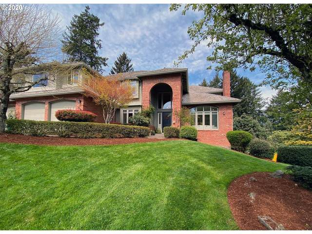 2167 Marylwood Ct, West Linn, OR 97068 (MLS #20482170) :: Premiere Property Group LLC
