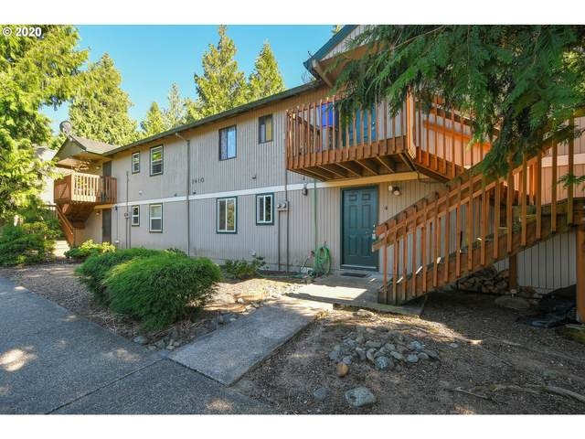 1410 NE 72ND St #4, Vancouver, WA 98665 (MLS #20482185) :: Holdhusen Real Estate Group