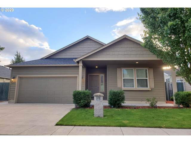 5299 Olympic Cir, Eugene, OR 97402 (MLS #20482486) :: Song Real Estate