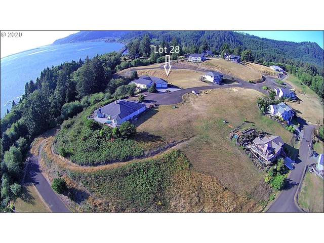Ocean Ct Lot28, Bay City, OR 97107 (MLS #20482529) :: Townsend Jarvis Group Real Estate