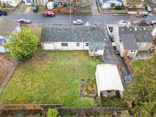 8029 SE Carlton St, Portland, OR 97206 (MLS #20482565) :: Next Home Realty Connection