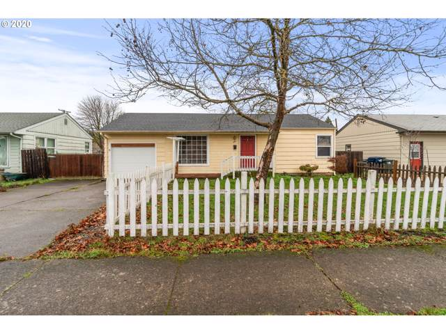 1534 A St, Springfield, OR 97477 (MLS #20482620) :: Song Real Estate