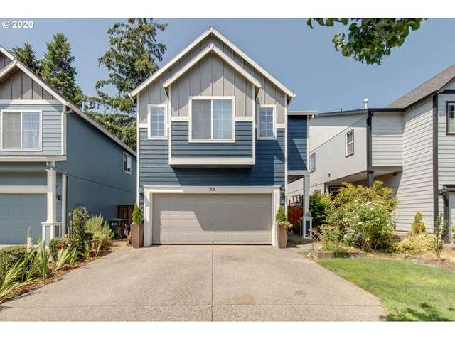 313 N 7TH Ave, Cornelius, OR 97113 (MLS #20482752) :: Next Home Realty Connection