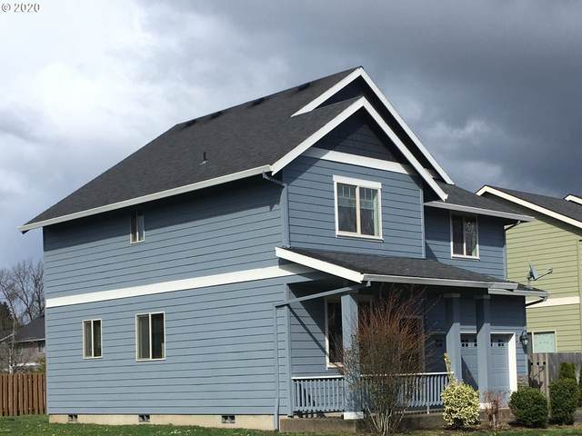 599 SE Jack Ave, Mcminnville, OR 97128 (MLS #20482917) :: Change Realty