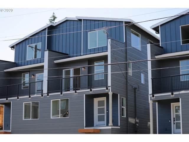3015 SE 50TH Ave, Portland, OR 97206 (MLS #20482965) :: Premiere Property Group LLC