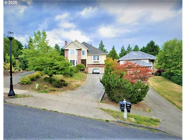 10249 NW Engleman St, Portland, OR 97229 (MLS #20483009) :: Fox Real Estate Group