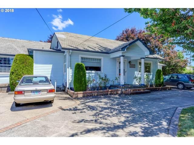 18857 SE Giese Rd, Gresham, OR 97080 (MLS #20483059) :: Fox Real Estate Group