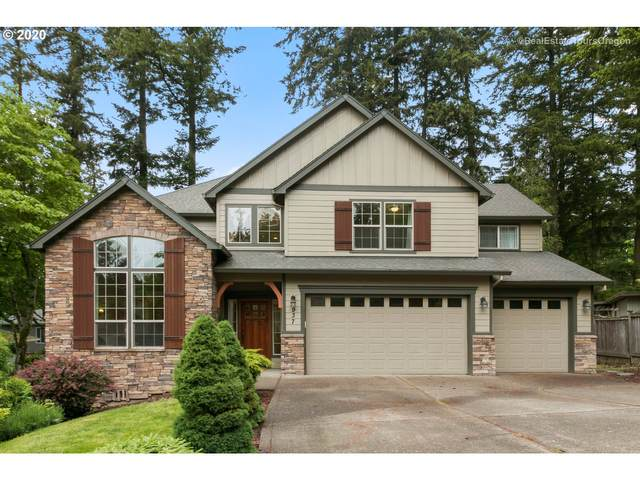 937 SW Florence Ct, Gresham, OR 97080 (MLS #20483211) :: Next Home Realty Connection