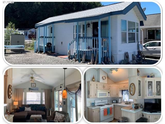 16219 Lower Harbor Rd #19, Brookings, OR 97415 (MLS #20483241) :: The Galand Haas Real Estate Team