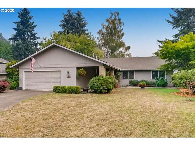 3624 SE Roanoke Ct, Hillsboro, OR 97123 (MLS #20483387) :: Gustavo Group