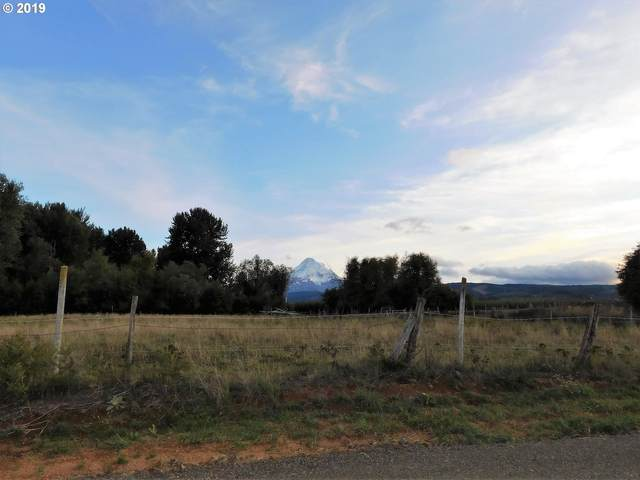 Trout Creek Ridge Rd #2, Mt Hood Prkdl, OR 97041 (MLS #20483432) :: Song Real Estate