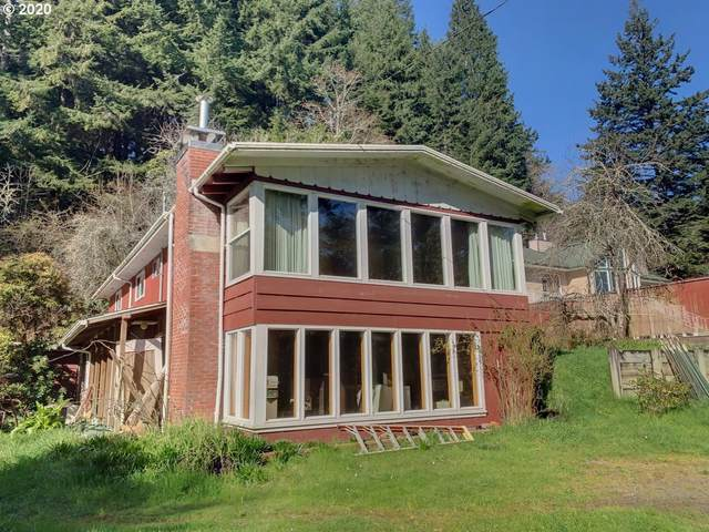 93505 Promise Ln, Coos Bay, OR 97420 (MLS #20483473) :: Townsend Jarvis Group Real Estate