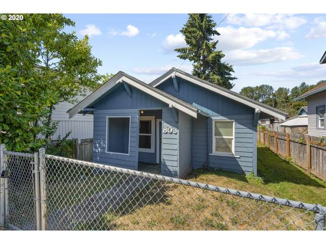 803 Pacific Ave N, Kelso, WA 98626 (MLS #20483734) :: Stellar Realty Northwest