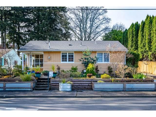 3401 E Mcloughlin Blvd, Vancouver, WA 98661 (MLS #20483753) :: Cano Real Estate