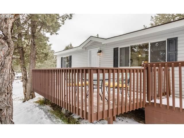 9059 SW Sand Ridge Rd, Terrebonne, OR 97760 (MLS #20483926) :: McKillion Real Estate Group