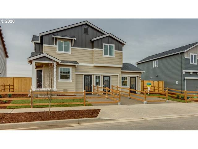 20584 SE Evian Ave, Bend, OR 97702 (MLS #20483955) :: Fox Real Estate Group