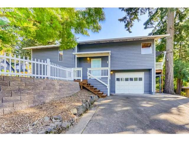 4714 SW Vacuna St, Portland, OR 97219 (MLS #20483995) :: Fox Real Estate Group