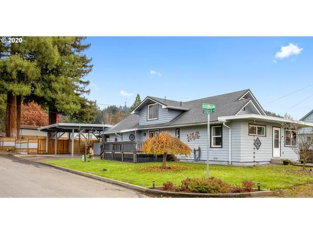 1610 S 9TH St, Cottage Grove, OR 97424 (MLS #20484193) :: Fox Real Estate Group