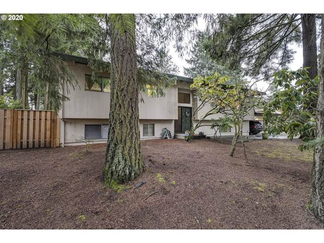 1117 SE 35TH Ave, Hillsboro, OR 97123 (MLS #20484232) :: Fox Real Estate Group