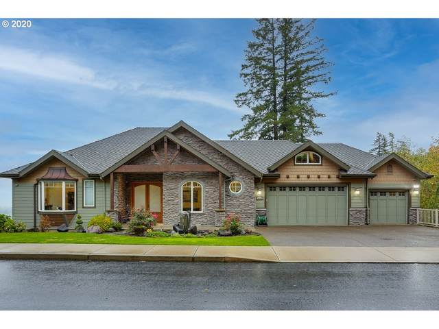 10387 SE Crescent Ridge Dr, Portland, OR 97086 (MLS #20484331) :: Next Home Realty Connection