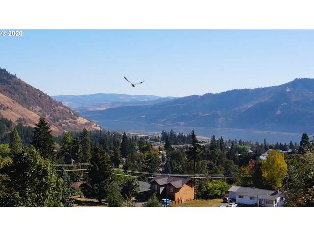 NW Spring St #4, White Salmon, WA 98672 (MLS #20484599) :: Premiere Property Group LLC