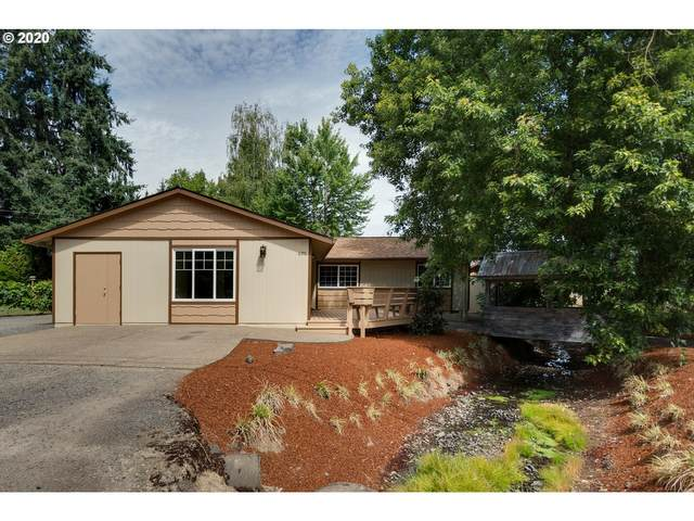 620 E Main St, Yamhill, OR 97148 (MLS #20484667) :: Premiere Property Group LLC