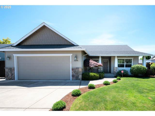 6026 Latour Ln, Eugene, OR 97402 (MLS #20484719) :: Song Real Estate