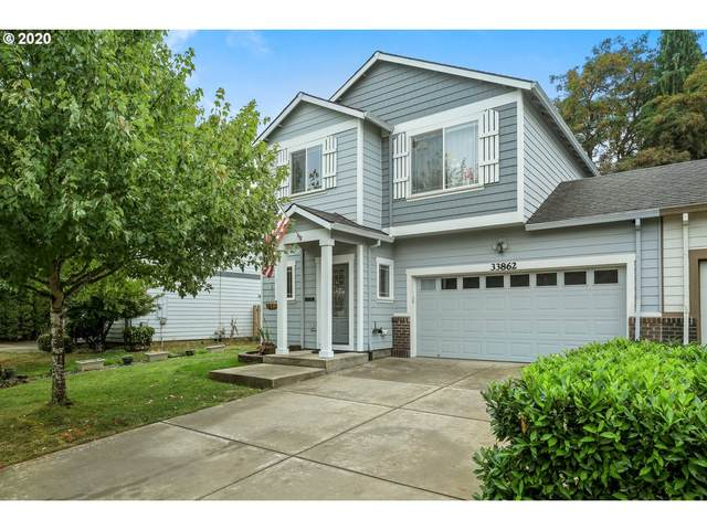 33862 NE Kale St, Scappoose, OR 97056 (MLS #20484993) :: Coho Realty