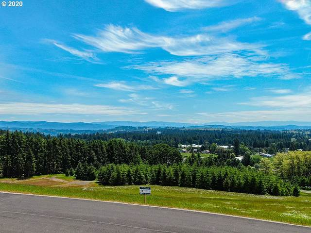 0 NE 264th Ct Lot 9, Camas, WA 98607 (MLS #20485013) :: Piece of PDX Team