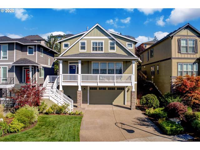 14715 SE Page Park Ct, Happy Valley, OR 97086 (MLS #20485015) :: Matin Real Estate Group