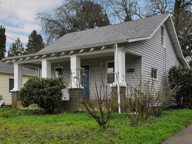 63 NE Baldwin St, Portland, OR 97211 (MLS #20485117) :: Next Home Realty Connection