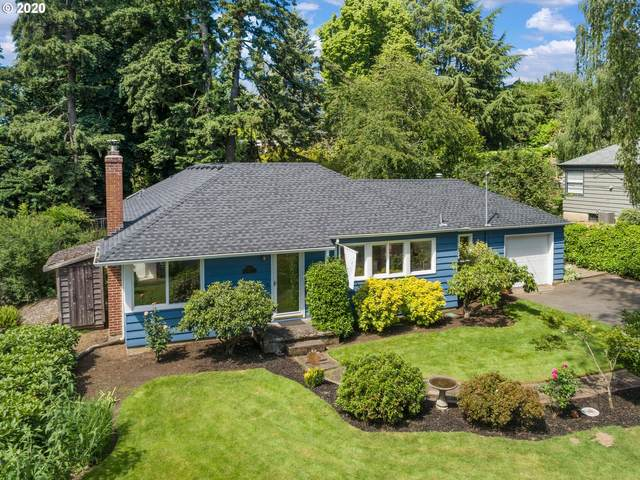 5627 SW Miles Ct, Portland, OR 97219 (MLS #20485121) :: Gustavo Group