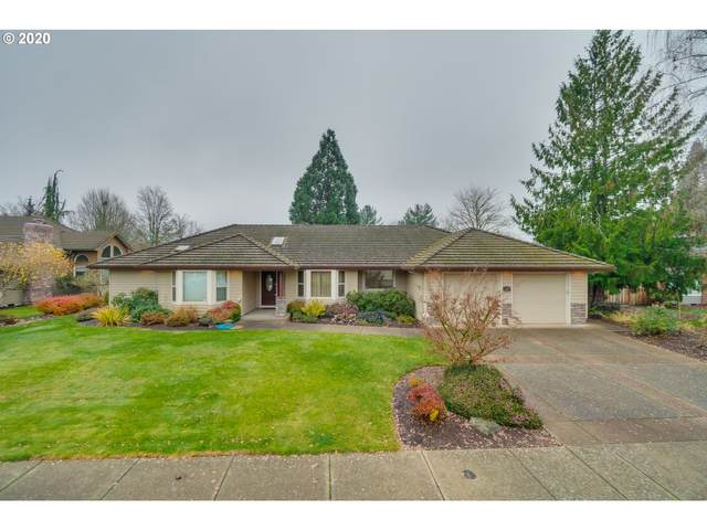758 NW 21ST St, Mcminnville, OR 97128 (MLS #20485187) :: Duncan Real Estate Group