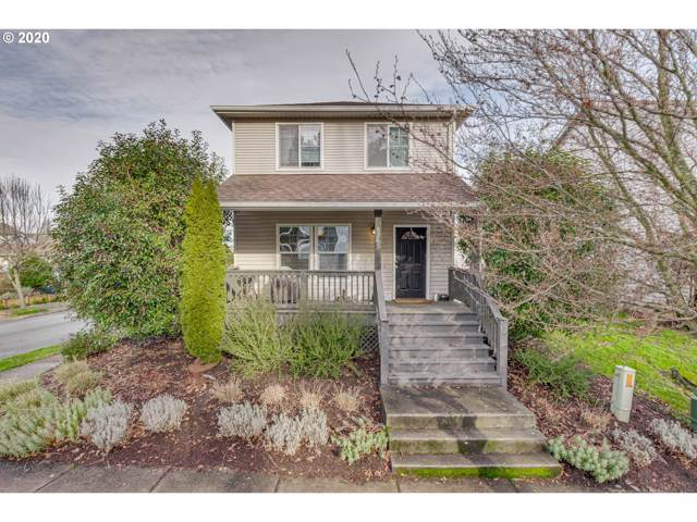 8365 N Bank St, Portland, OR 97203 (MLS #20485307) :: Gustavo Group