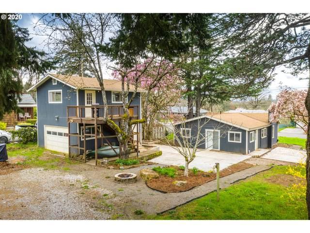 13308 SE Briggs St, Milwaukie, OR 97222 (MLS #20485341) :: Premiere Property Group LLC
