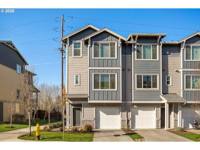 157 NE 78TH Ave, Hillsboro, OR 97006 (MLS #20485393) :: Next Home Realty Connection