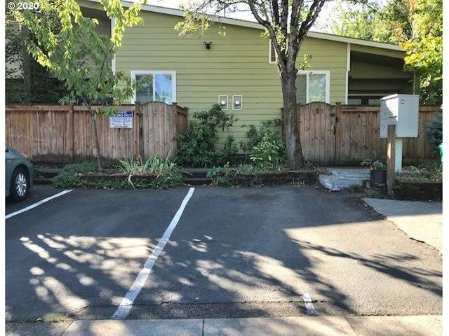 7302 N New York Ave #1, Portland, OR 97203 (MLS #20485421) :: Real Tour Property Group