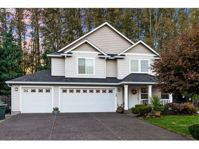 237 Marty Loop, Woodland, WA 98674 (MLS #20485499) :: Townsend Jarvis Group Real Estate