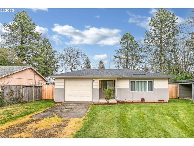 2402 SE 90TH Ave, Portland, OR 97216 (MLS #20485654) :: Premiere Property Group LLC