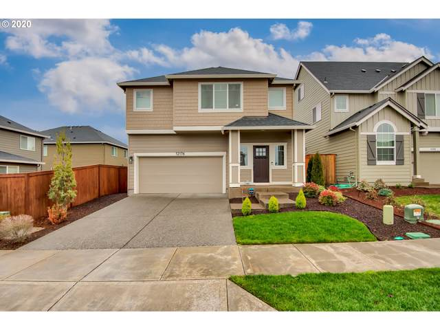 12176 SE Olympic St, Happy Valley, OR 97086 (MLS #20485702) :: Next Home Realty Connection