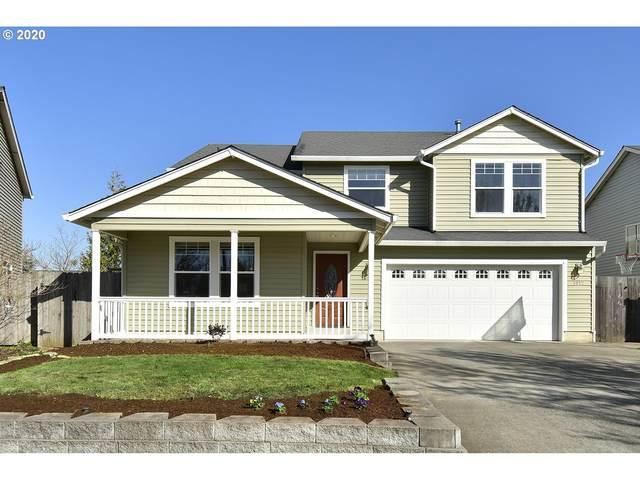 1912 N Falcon Dr, Ridgefield, WA 98642 (MLS #20485798) :: McKillion Real Estate Group