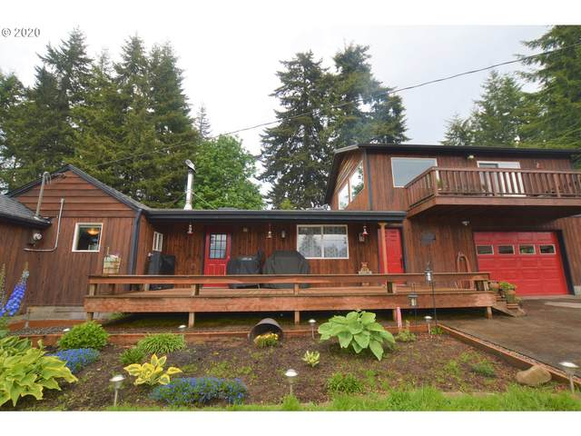 93104 Labeck Rd, Astoria, OR 97103 (MLS #20485841) :: Song Real Estate
