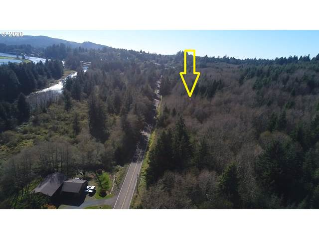 North Fork Rd, Nehalem, OR 97131 (MLS #20485867) :: Beach Loop Realty