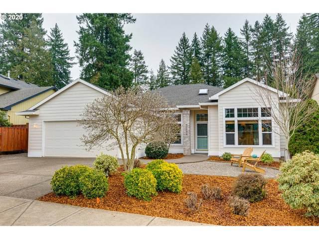 17770 SW Nels Dr, Sherwood, OR 97140 (MLS #20485972) :: McKillion Real Estate Group