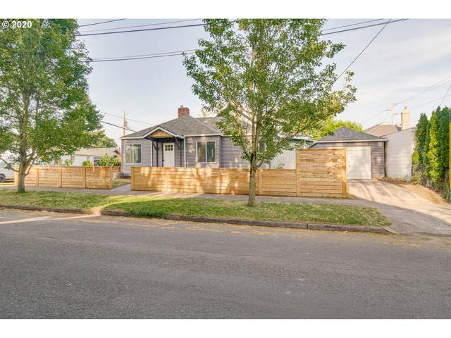 4454 SE 12TH Ave, Portland, OR 97202 (MLS #20486045) :: Fox Real Estate Group