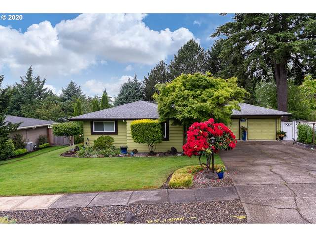 195 NW Orchard Dr, Portland, OR 97229 (MLS #20486093) :: Townsend Jarvis Group Real Estate
