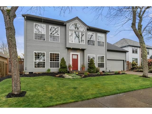 28975 SW Crestwood Dr, Wilsonville, OR 97070 (MLS #20486101) :: McKillion Real Estate Group